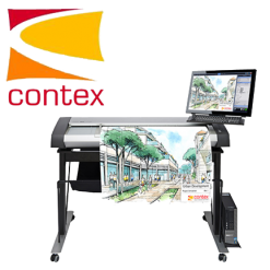 Contex Scanners