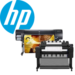 HP Large Format